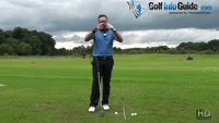 Footwork And Weight Transfer During The Swing Video - by Peter Finch