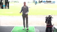 Forming Your New Golf Grip Video - by Pete Styles
