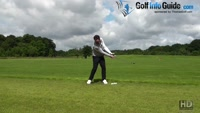 Forward Bend During The Golf Short Game Video - by Peter Finch