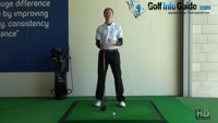 Fred Couples Pro Golfer, Swing Sequence Video - by Pete Styles