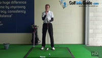 Golf Pro Fred Couples: Left-of-Target Alignment Video - Lesson by PGA Pro Pete Styles