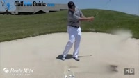 Full Finish Bunker Swing by Tom Stickney