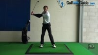 Beginner Golf Swing: What Are The Basics of the Full Golf Swing? Video - by Pete Styles