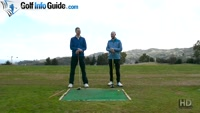 Gain Club Head Speed And Distance In Your Swing - Video Lesson by PGA Pros Pete Styles and Matt Fryer