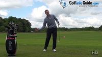 Gain Trust In Your Golf Shot Loft Video - by Pete Styles