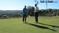 Gain confidence on tricky six footers - Video lesson by PGA Pros Pete Styles and Matt Fryer