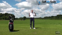 Gaining Control Over Your Golf Swing Video - by Pete Styles