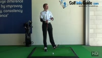 Geoff Ogilvy Pro Golfer, Swing Sequence Video - by Pete Styles