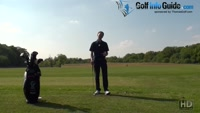Get Creative At The Right Time On The Golf Course Video - by Pete Styles