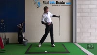 Golf Hip Rotation, Proper Swing Video - by Pete Styles