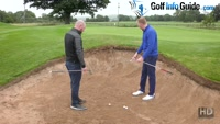 Get Out Of Bunkers Every Time - Video Lesson by PGA Pros Pete Styles and Matt Fryer
