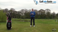 Get Your Feet In The Right Position Video - by Pete Styles