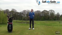 Getting Around The Golf Course With A Pull Slice Video - Lesson by PGA Pro Pete Styles
