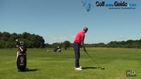 Getting On Track To Eliminate Your Golf Slice Video - Lesson by PGA Pro Pete Styles