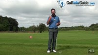 Getting The Swing The Hand Golf Swing Initiated Video - by Peter Finch