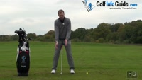 Getting Your Golf Swing Started With The Right Arm Video - by Pete Styles