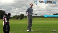 Getting Your Hips In The Correct Position For Golf Video - by Pete Styles