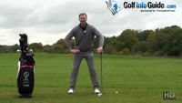 Getting Your Hips Set For Golf Video - by Pete Styles