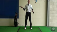 Getting the Shaft: Torque Should Match Swing Speed - Golf Video - by Pete Styles