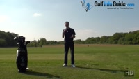 Giving Yourself Options For Golf Video - by Pete Styles
