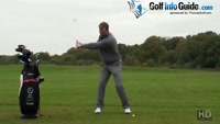 Golf Arms At Address Video - by Pete Styles