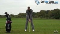 Golf Arms At Impact Indicate Efficiency Of Your Swing Video - by Pete Styles