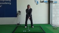 Golf Backswing - How Much Should a Golfer take The Club Back Video - by Natalie Adams