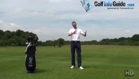 Golf Ball Fitting Is Not All Science Video - by Pete Styles