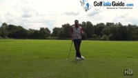 Golf Ball Flying Too Low - Check Ball Position Video - by Peter Finch