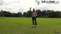 Golf Ball Flying Too Low - How To Use A Low Ball Flight Video - by Peter Finch