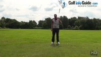 Golf Ball Flying Too Low - Other Causes Video - by Peter Finch