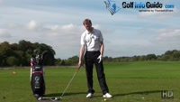 Golf Ball Striking Drills Video - by Pete Styles