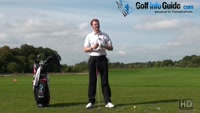 Golf Ball Striking Tips Video - by Pete Styles