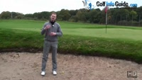 Golf Bunker Strategy Video - by Pete Styles