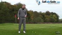 Golf Chipping Drill Video - by Pete Styles