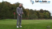 Golf Chipping Drills Video - by Pete Styles
