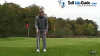 Golf Chipping Techniques Video - by Pete Styles