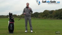 Golf Club Bounce Explained Video - by Pete Styles