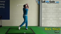 Golf: Course Management Skills Video - by Rick Shiels