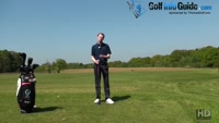 Golf Course Management For A Three Wood Shot Video - by Pete Styles