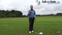 Golf Drill 1 - Planking The Left Leg Video - by Peter Finch