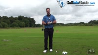 Golf Drill 4 - One Armed Swings Video - by Peter Finch