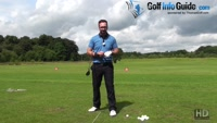 Golf Drill To Help Hit A Draw Video - by Peter Finch