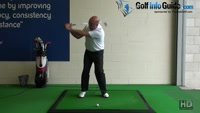 Golf Drills for Senior Golfers All About Wrist Hinge Video - by Dean Butler