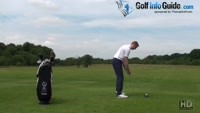 Golf Driving Finding The Right Swing Plane Video - by Pete Styles