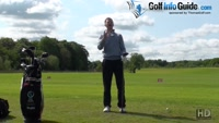 Golf Driving - How To Stop Skying The Golf Driver Video - by Pete Styles