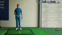 Golf Swing Tip: How to Stop Skying the Driver Video - by Rick Shiels