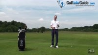 Golf Driving Realistic Expectations Video - Lesson by PGA Pro Pete Styles