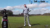 Golf Fairway Woods Can Cause Problems Too Video - Lesson by PGA Pro Pete Styles