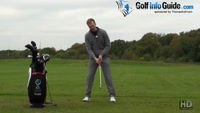 Golf Follow Through-The Finer Points - Video by Pete Styles